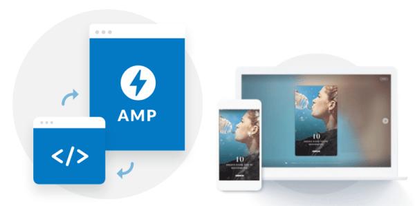 AMP Stories to nowy wizualny dodatek w wynikach wyszukiwania