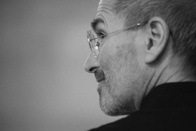 Steve Jobs (24 lutego 1955)