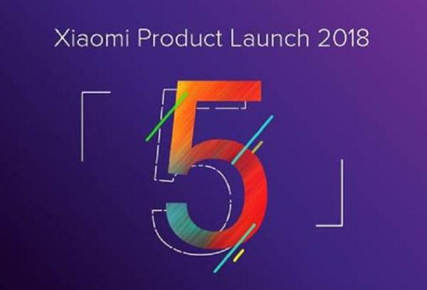 Redmi Note 5 od Xiaomi zadebiutuje w Indiach 14 lutego?