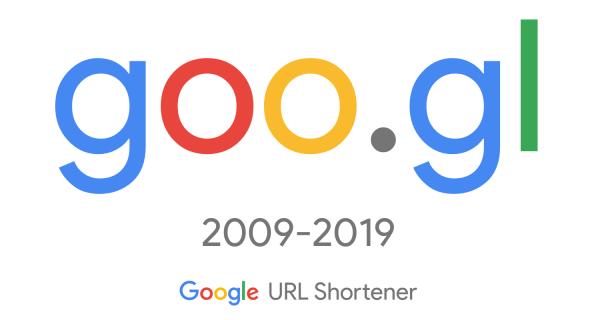 Google po 10 latach oficjalnie wyłącza usługę goo.gl