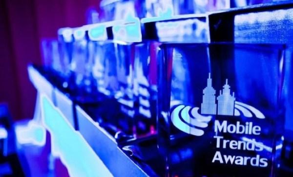 Poznaj zwycięzców Mobile Trends Awards 2017