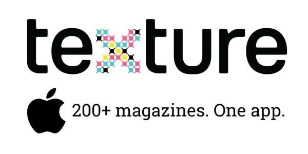 Apple kupiło Texture – usługę oferującą dostęp do e-prasy