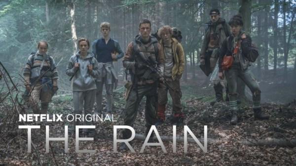 """Data premiery i nowy zwiastun duńskiego serialu """"The Rain"""""""