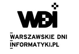 WDI - Warszawskie Dni Informatyki (logo)