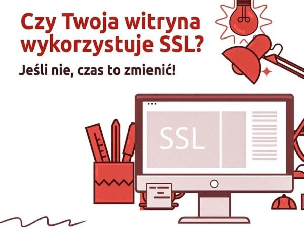 Poznaj zalety i wady posiadania certyfikatu SSL [infografika]