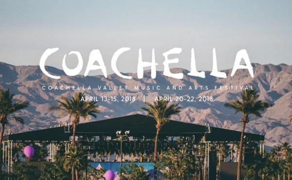 Jak oglądać online festiwal Coachella 2018?