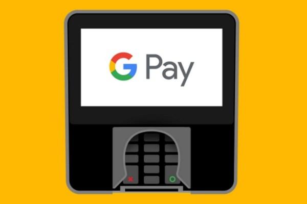 Aplikacja Google Pay została zainstalowana już 100 mln razy