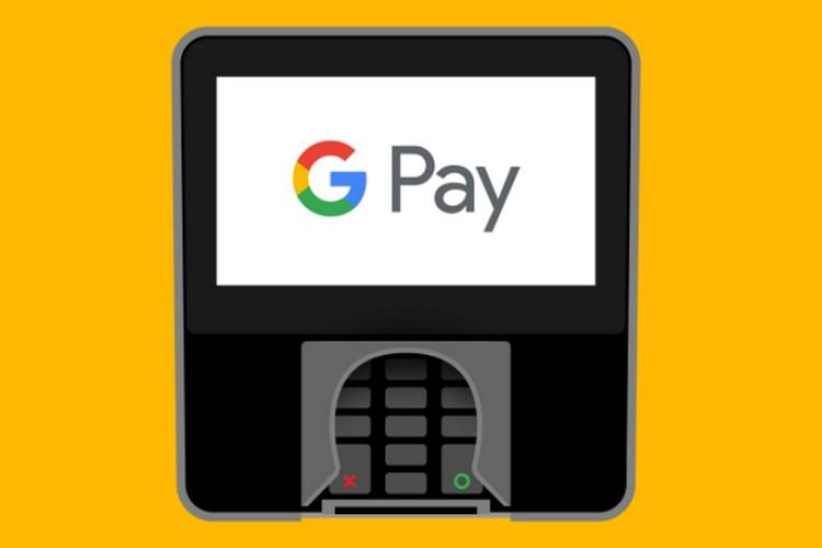 Google Pay - 100 mln pobrań ze sklepu Google Play