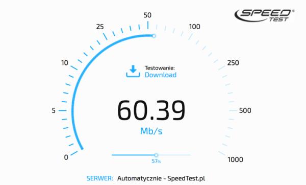 SpeedTest stworzy certyfikowany mechanizm testowania jakości internetu