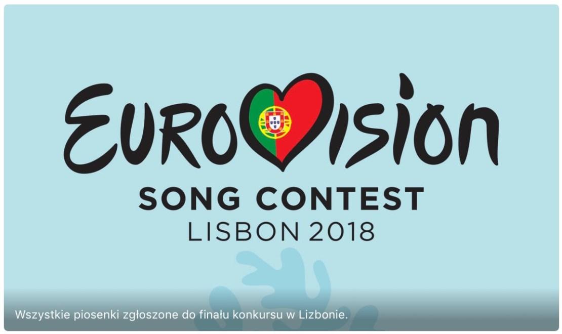 Eurovision 2018 Lisbon – All Aboard!