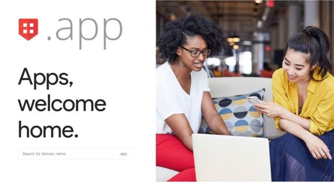 Google get.app
