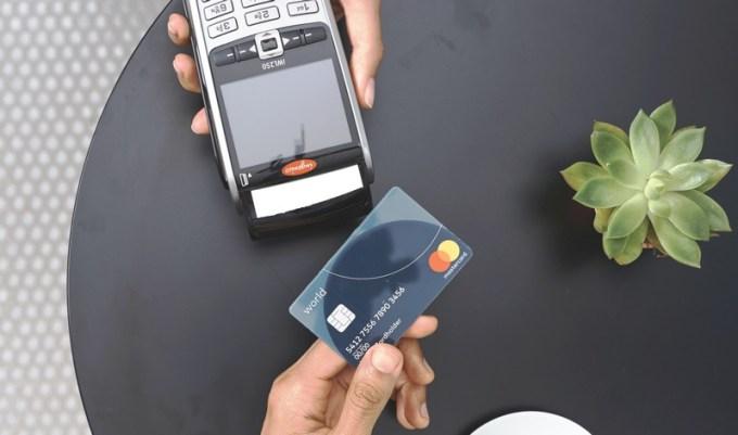 Płatności zbliżeniowe kartami Mastercard