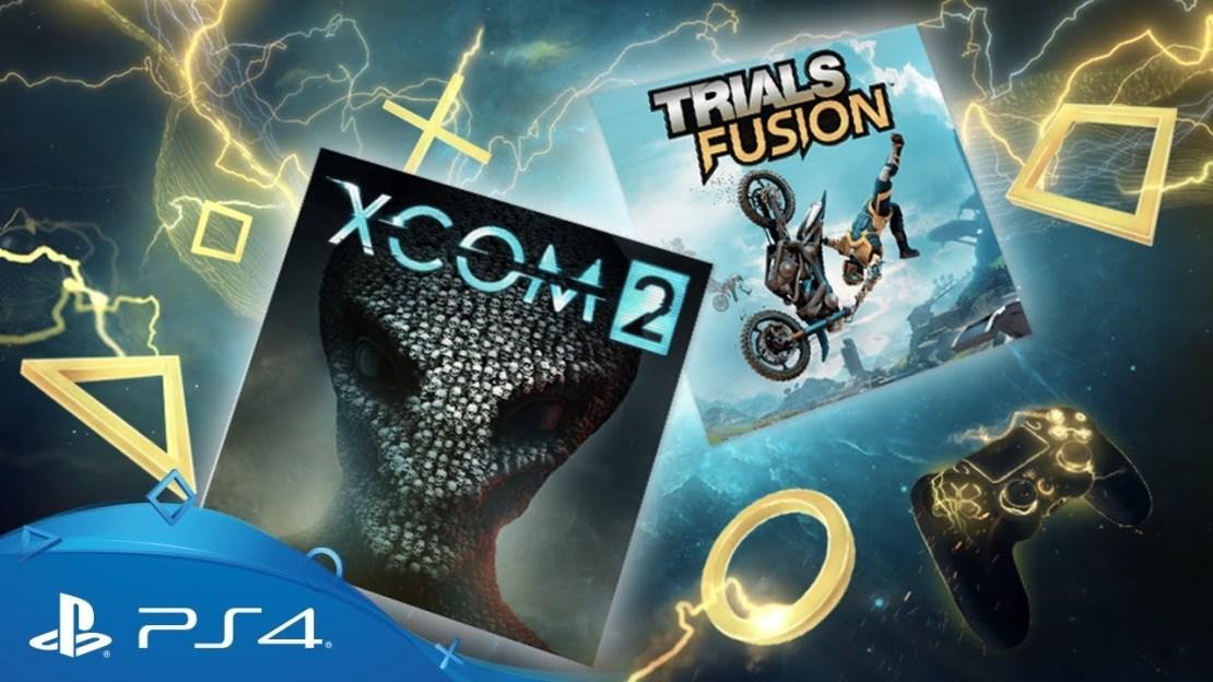 Czerwcowe gry w ramach PlayStation Plus