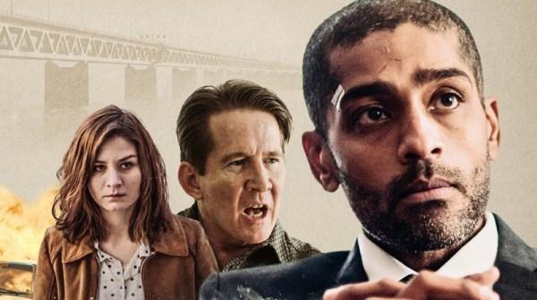 """Szwedzki serial """"Prawnik"""" to dobra pozycja dla miłośników kryminałów"""