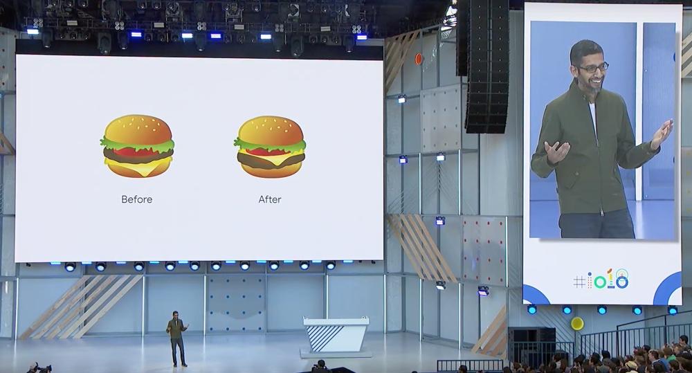 TOP 10 nowości zaprezentowanych podczas Keynote Google I/O 2018
