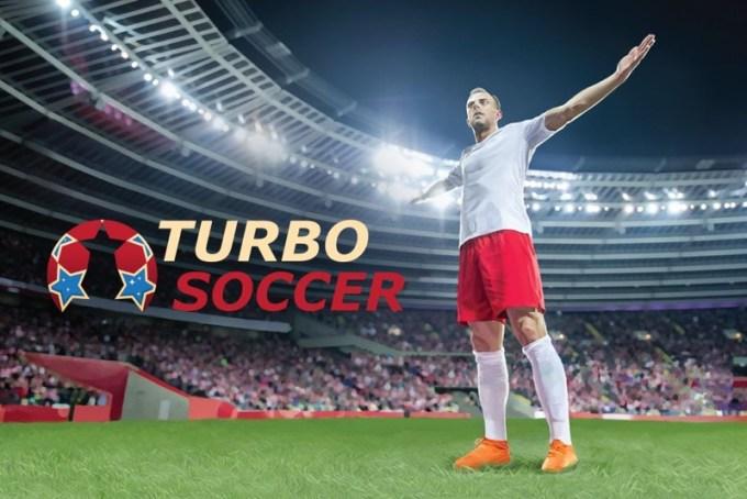 Turbo Soccer z Kamilem Grosikim