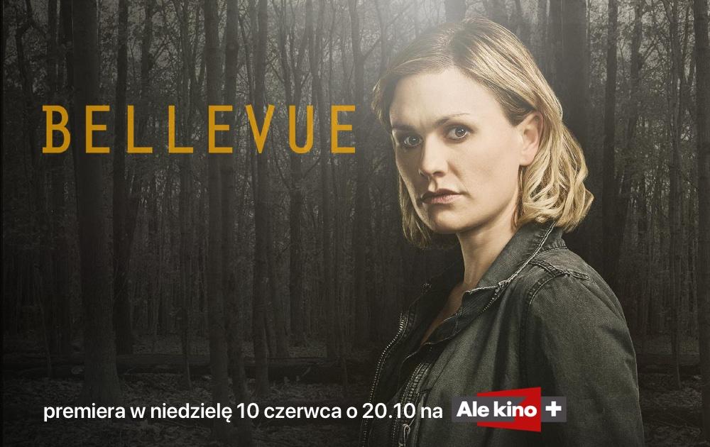 Bellevue - serial Ale kino+