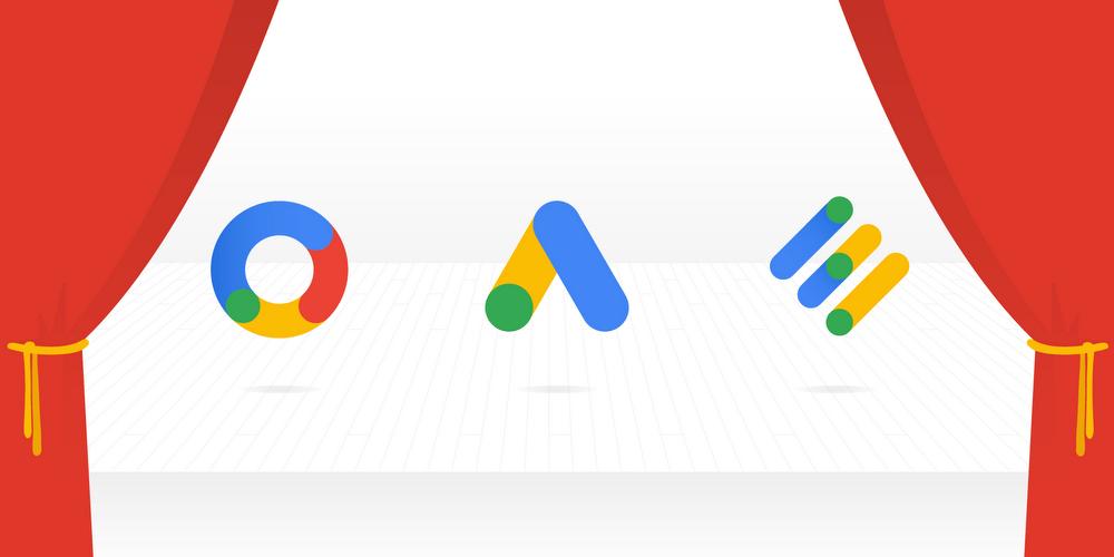 Google Ads, Marketing Platform, & Ad Manager