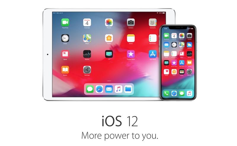 iOS 12 Public Beta (OTA)