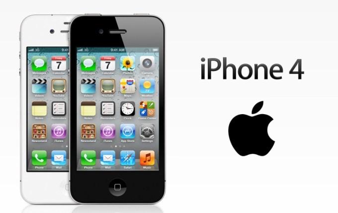 iPhone 4 firmy Apple z 24 czerwca 2010 roku
