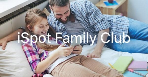 iSpot organizuje specjalne warsztaty z okazji Dnia Ojca #iTata