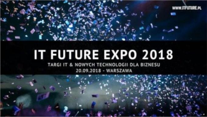 IT Future Expo 2018