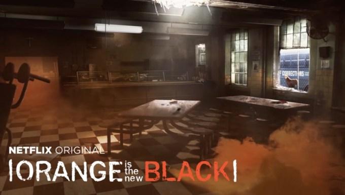 6. sezon serialu Orange Is The New Black (OITNB)