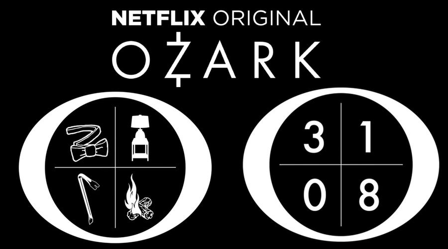 """2. sezon """"Ozark"""" (31.08.2018) Netflix"""
