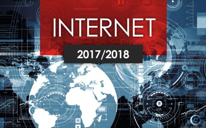 raport Strategiczny Internet 2017/2018 (IAB Polska)
