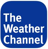 The Weather Channel: Tracker (ikona aplikacji)
