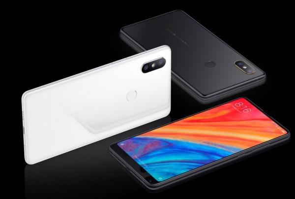 Xiaomi Mi MIX 2S dostępny w Polsce od 8 czerwca!