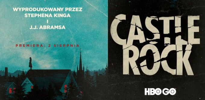 """Castle Rock"" HBO GO od 2 sierpnia 2018 r."