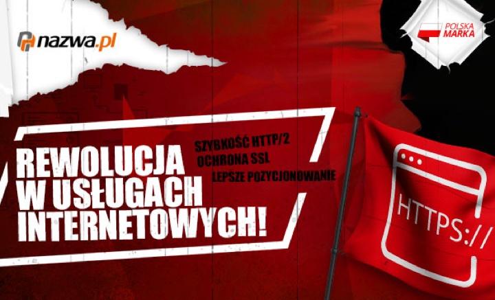 Certyfikat SSL za darmo do domeny w nazwa.pl