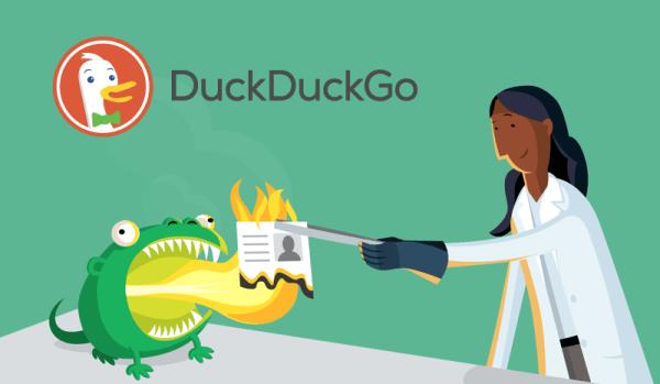 DuckDuckGo też potępia Google'a w związku z decyzją UE