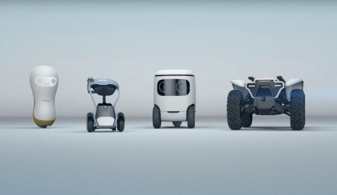 Honda wkracza w przemysł 4.0