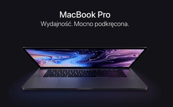 MacBook Pro 2018 – wszystko co musisz wiedzieć o nowych modelach