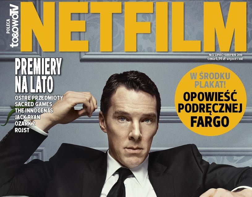 Netfilm (nr 3/2018)