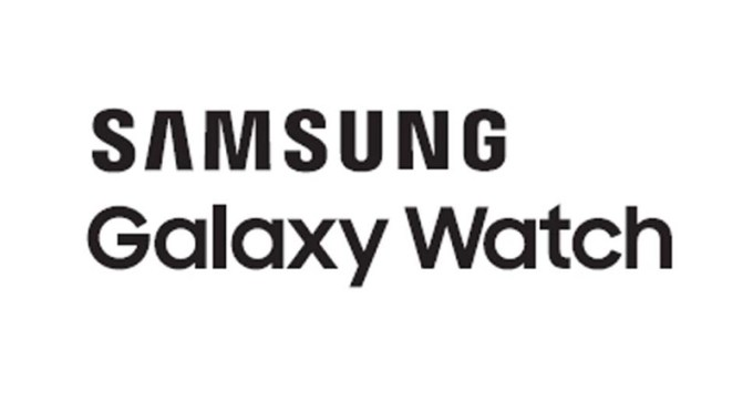 Samsung Galaxy Watch (logo)