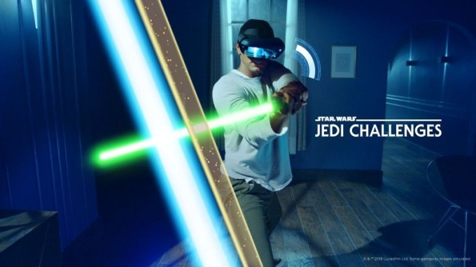 STAR WARS™: Jedi Challenges - Dark Side Expansion