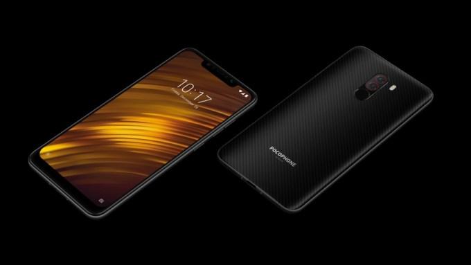 POCOPHONE F1 od Xiaomi