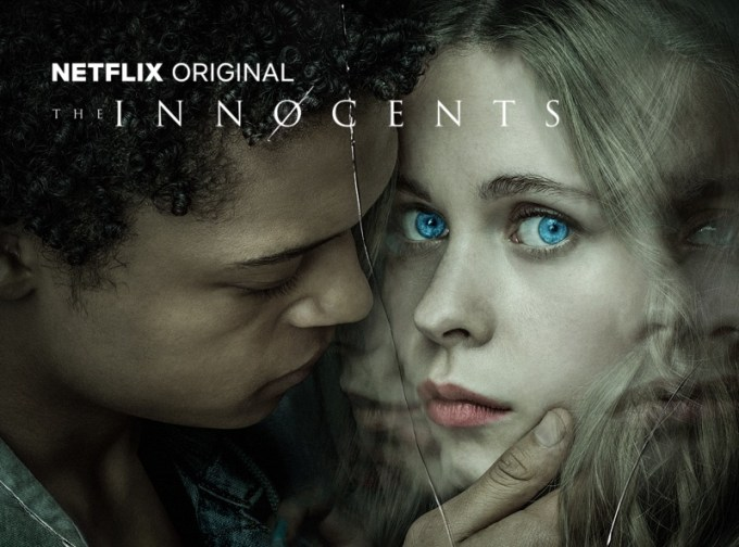 "Serial ""The Innocents"" (Netflix, 24 sierpnia 2018 r.)"
