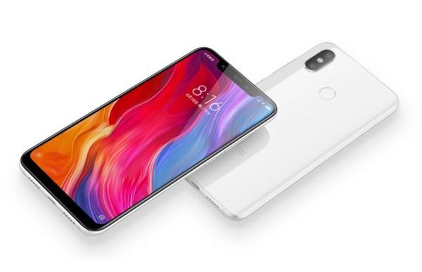Xiaomi Mi 8 na 8. urodziny marki – smartfon dostępny już w Polsce