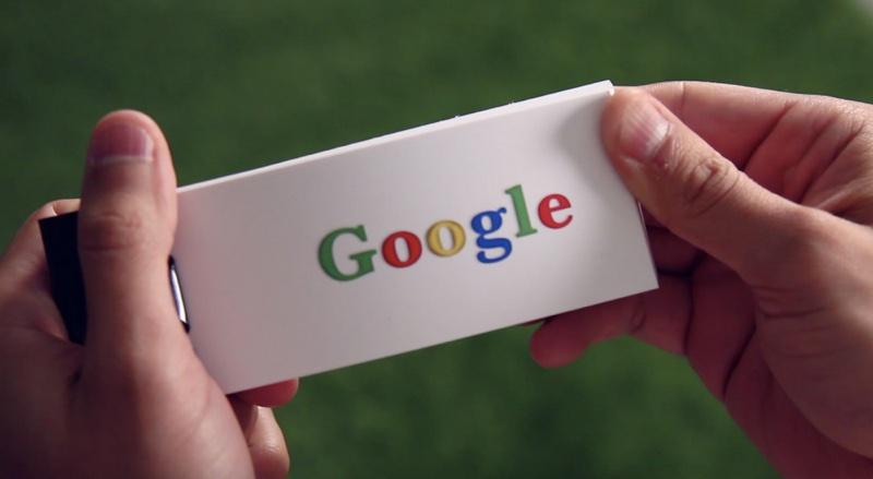 20 lat Google'a
