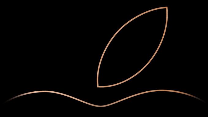 Apple Special Event 9/2018 godz. 19.00 na Twitterze