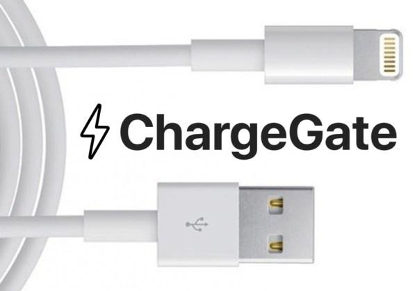 ChargeGate, czyli problem z ładowaniem iPhone'ów XS