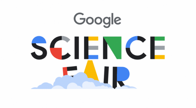 Google Science Fair 2018