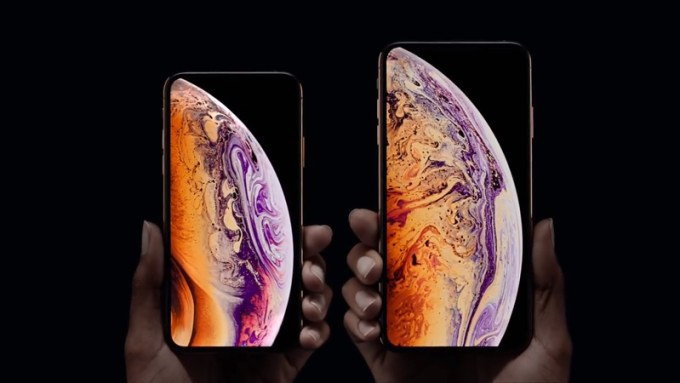 Everything to Know in :54 – iPhone XS i XS Max