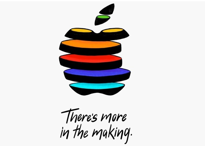Apple Special Event 30 października 2018 (There's more in the making)