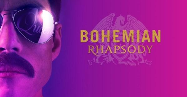 """Kto wie, czy Rami Malek nie odegrał swojej roli życia w """"Bohemian Rhapsody""""?"""