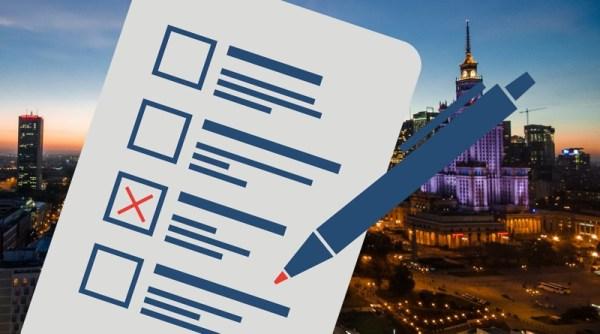 Ministerstwo wini gminy o to, że część osób nie mogła zagłosować